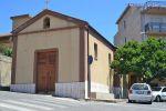 Chiesa San Giuseppe, frazione Campo Piale - Campo Calabro