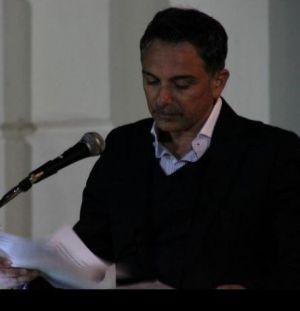 Francesco Santoro Passione Civile Campo Calabro